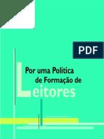 POR UMA POLÍTICA DE FORMAÇÃO DE LEITORES - VOL. 1.pdf