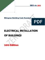 EBCS-10 Ethiopian Building Code Standard Electrical Installation of Buildings 2013.pdf