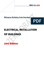 EBCS-10 Ethiopian Building Code Standard Electrical Installation of Buildings 2013.pdf