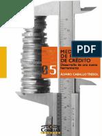 Medición de Riesgo de Crédito. Desarrollo de una Nueva Herramienta - Alvaro Caballo.pdf