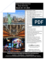 flyer 2019 oehs nyc