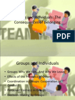 LECT11.Groups and Individuals