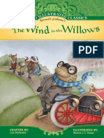 Kenneth Grahame (Adapted by Lisa Mullarkey)-The Wind in the Willows-Magic Wagon (a division of the ABDO Group) (2010)