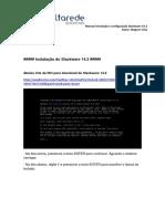 Instalação Do Slackware 14-2