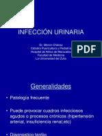 Clase Infección Urinaria - Dr. Mervin Chavez