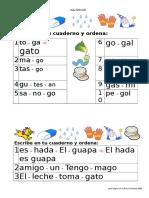 11 Frases para ordenar GA-GO-GU.doc