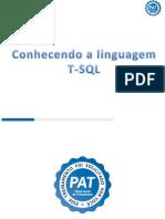 Conhecendo_TSQL