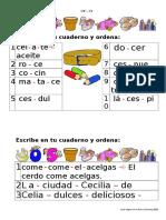 15 Frases para ordenar CE-CI.doc