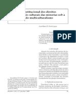 Proteção constitucional direitos multiculturalismo.pdf