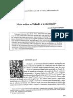 Przeworski- Notas sobre o Estado e o mercado.pdf