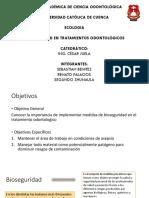 Bioseguridad en Tratamientos Endodónticos