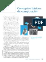 Unidad 2 Conceptos Básicos de Computación