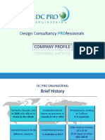 Design Consultancy PROfessionals