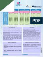 Tabela Unimed Vitoria Abts-es v 09-2017