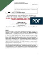 Reflexiones proceso ecuatoriano ordenacion territorial Gomez Orea 2014.pdf