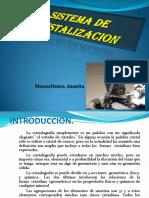 Sistema de Cristalizacion
