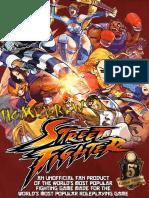 Street Fighter 5e