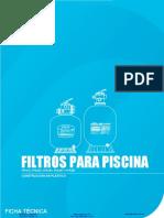 Filtro de Arena Para Psicina Panda Plastico Reforzado (1)