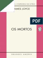Os Mortos - James Joyce.pdf