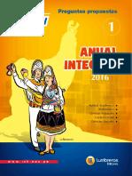 Geometría Anual Integral ADUNI 2016