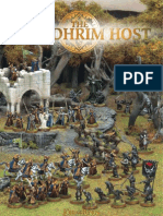 m1120318a the Galadhrim Host