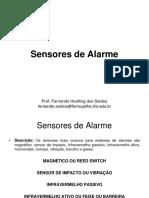 Aula 02 - Sensores de Alarmes.ppt