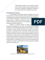Formas de Compactação Dos Solos No Campo e Suas Principais Caracteristicas