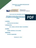 INFORME DE RECOPILACIÓN DE ACCIDENTES OCURRIDOS EN MINERÍA SUBTERRÁNEA EN EL PERÚ.docx