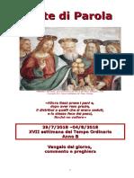Sete di Parola - XVII Settimana T.O. anno B.doc