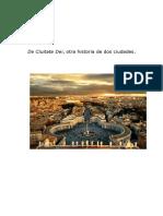 Villa, A - Ciudad de Dios - Otra Historia de Dos Ciudades