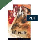 Adn Asesino - Cornwell, Patricia - Win Garano 01