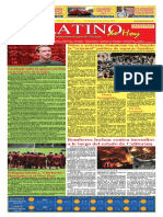 El Latino de Hoy Weekly Newspaper of Oregon | 7-25-2018