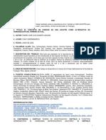 Duarte, J - Concepto de Caridad en St. Agustín como alternativa de humanización