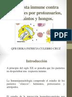 3) Inmunidad Frente a Parasitos y Hongos (PDF)