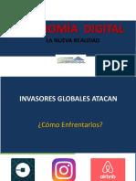 Economía Digital - Presentacion