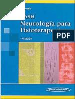 CASH Neurologia Para Fisioterapeutas