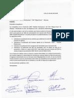 Carta 001 Firmada
