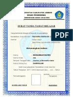 Asy Syuhudiyah