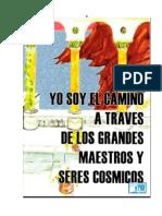 Yo Soy el camino a través de los grandes Maestros - Saint Germain.pdf