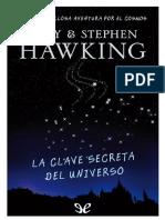 La Clave Secreta Del Universo - Lucy Hawking