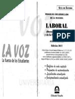 Guía de estudios Grisola 2017