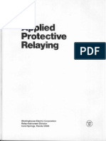 Applied Protective Relaying - Westinghouse.pdf