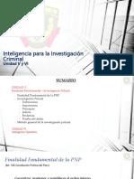 Unidad Vii Introduccion Al Crimen Organizado - Mafias Extranjeras