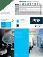 Sensors Brochure