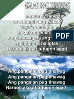 Ang Pangalan Pag Tinawag.ppt
