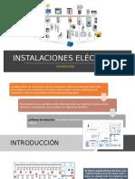 Planeacion de los Sistemas Electricos