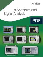 Guide ToSpectrum-And SignalAnalysis