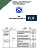 KISI-KISI-UAS-Ganjil-Mat-KLS-9-2014-2015