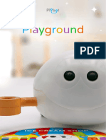 Plobot Playground Education Guide v1