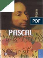 PASCAL- Albert Béguin